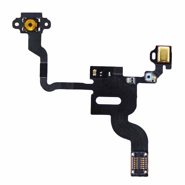 iPhone 4 / 4G Power Button Express Reparatur inkl. Einbau