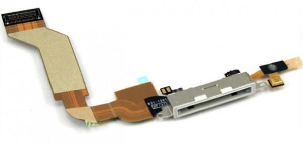 iPhone 4 / 4G Ladebuchse Mikro Reparatur inkl. Einbau