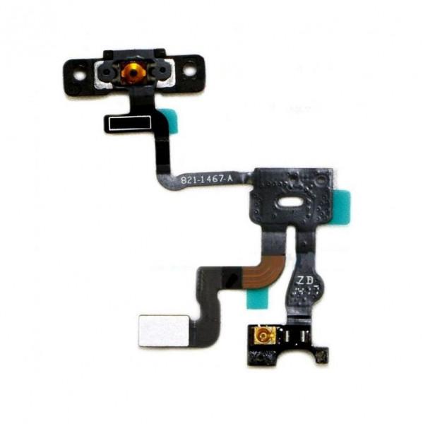 iPhone 4S Power Button Express Reparatur inkl. Einbau